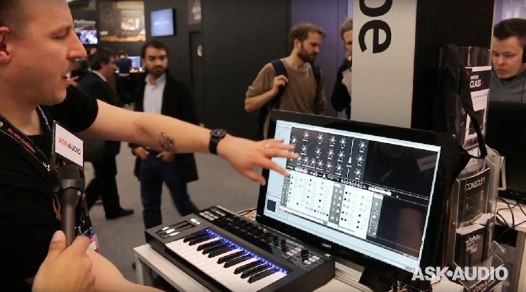 Softube Modular was big news at Musikmesse 2016.