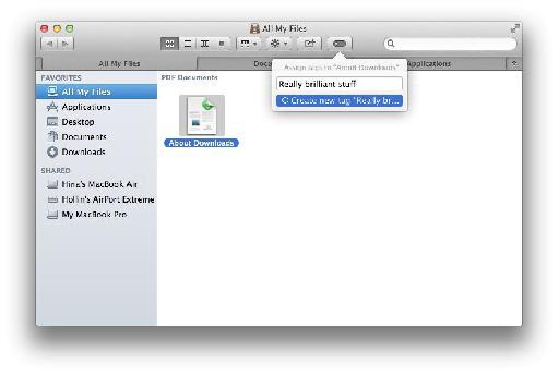 User-generated file metatags '