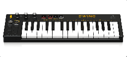 Synths & Sound Design: