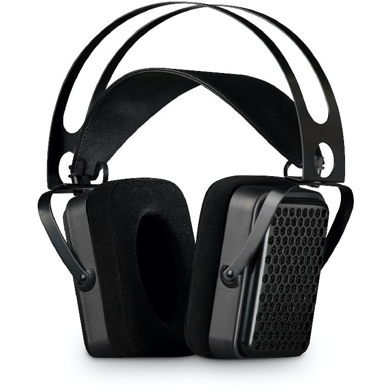 Avantone Pro Planar black headphones