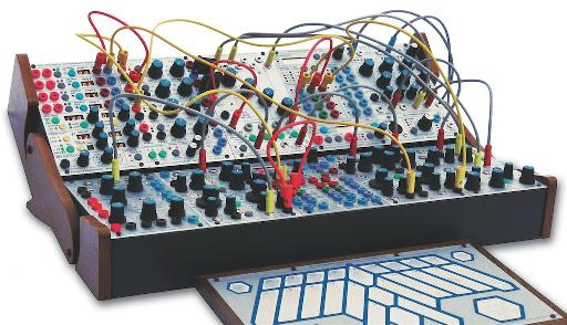 The Buchla Skylab300