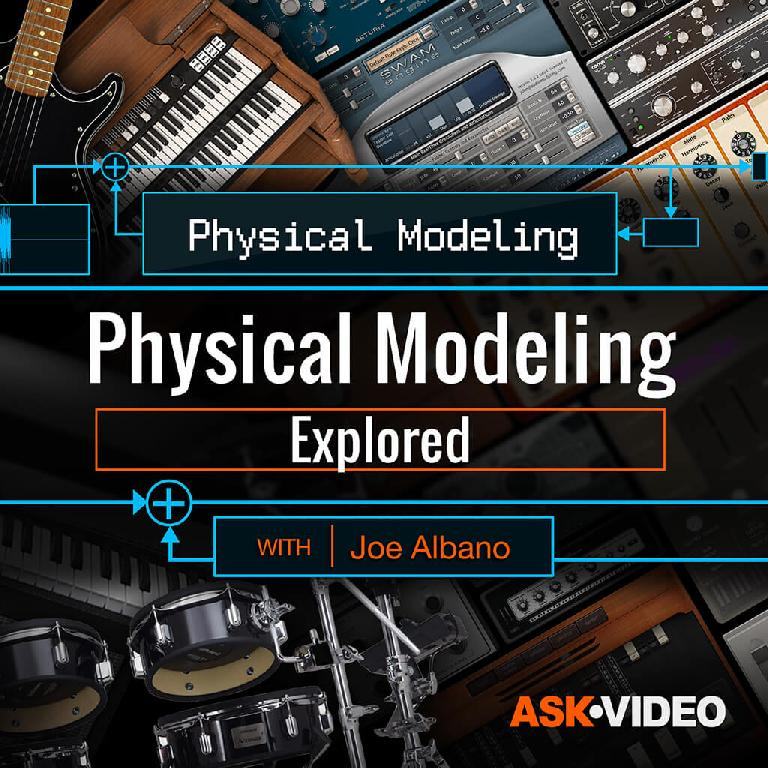 Physical Modeling Explored course
