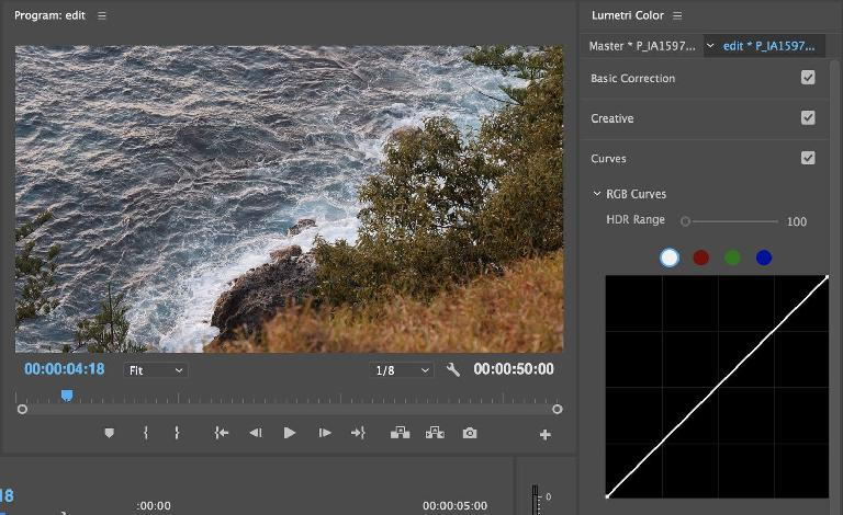 Premiere Pro's Lumetri is great — but is it enough?