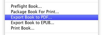 If you still want to print to dead trees, that's OK too.