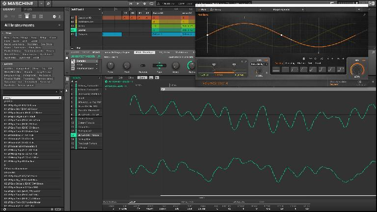 Plugins like CableGuys' VolumeShaper provide a modern take on the old ADSR concept.