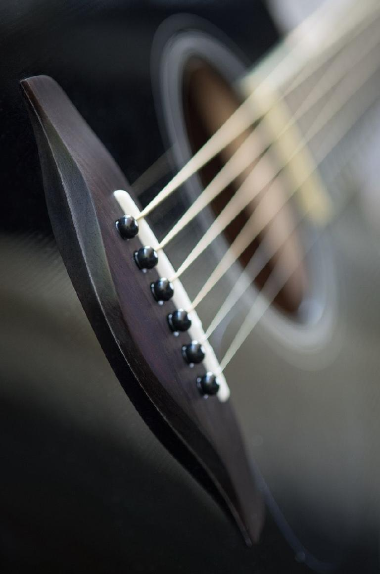 Guitar Mixing Tips - Complete Guide for Bass and Acoustic