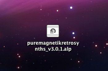 Alp file