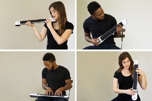 Artiphon Instrument 1.