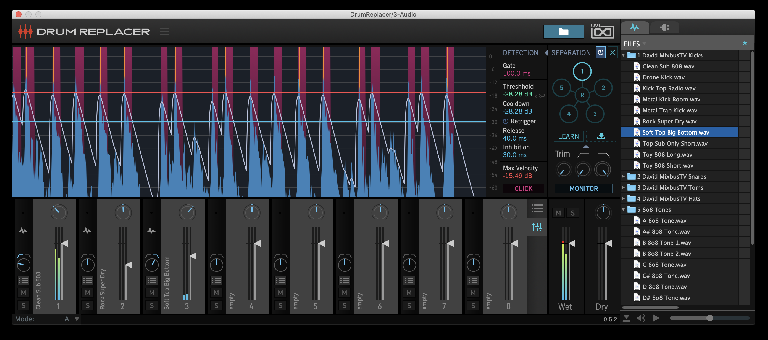 UVI Drum Replacer 3