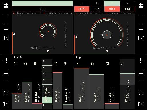 Conductr Ableton Live module.