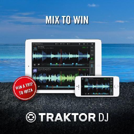 Traktor DJ 1.4 for iOS
