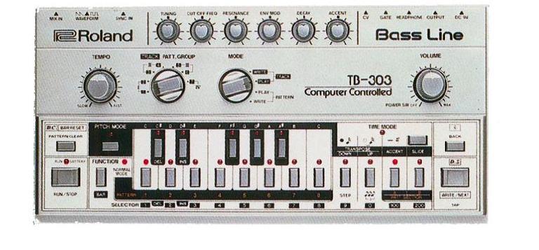5. TB-303