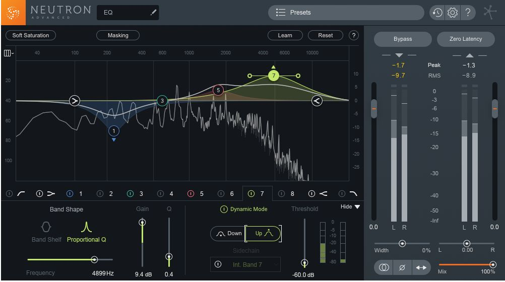 The 5 Best Dynamic Eq Plugins 2 Are Free Ask Audio