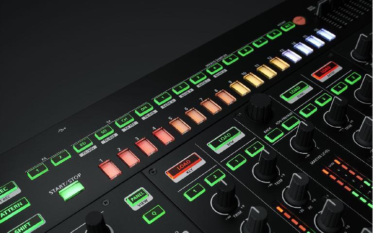 dj-808
