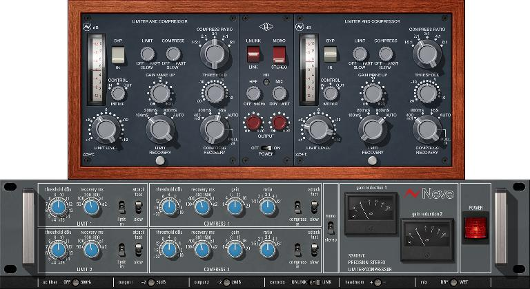 Neve Dynamics Collection