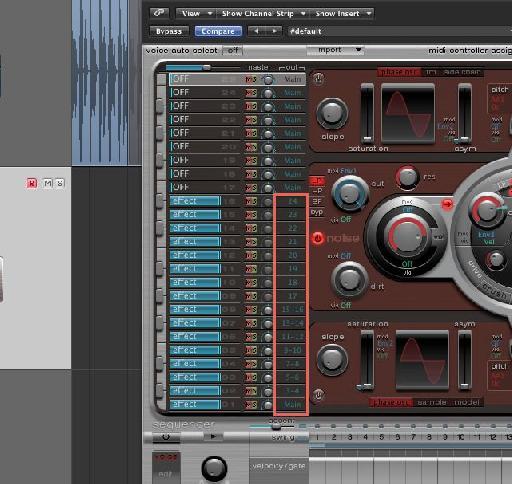 setup multi outputs