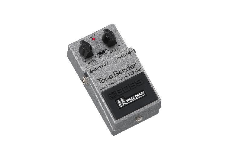 BOSS Tone Bender MKII Fuzz