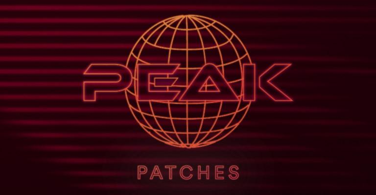 Peak patches