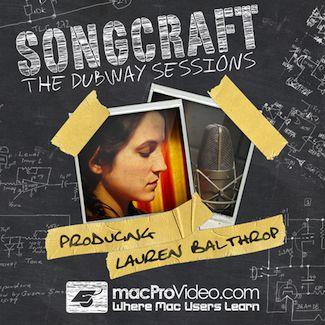 SongCraft: Produing Lauren Balthrop