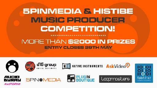 5PIN Media Competition