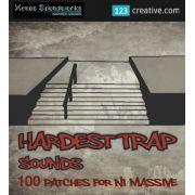 Hardest Trap Sounds