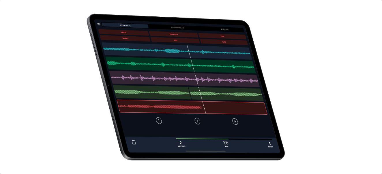iPad: