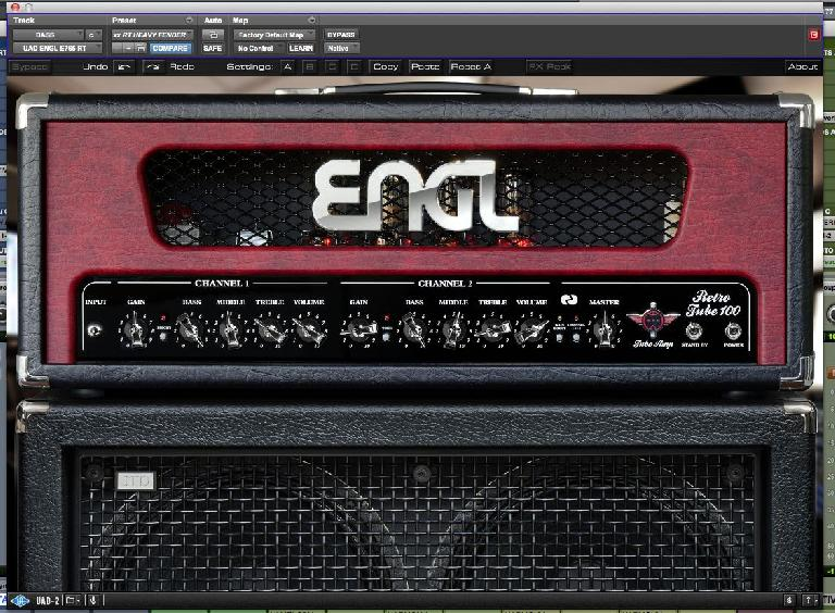 The Universal Audio Engl E765