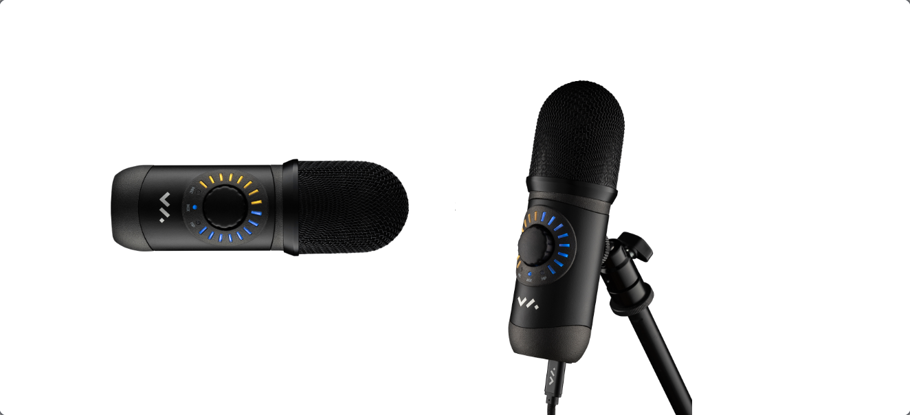 Voyage Audio Updates Spatial Mic Firmware Including 96kHz Support
