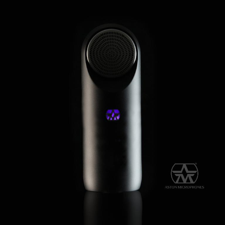 Aston Mics Element