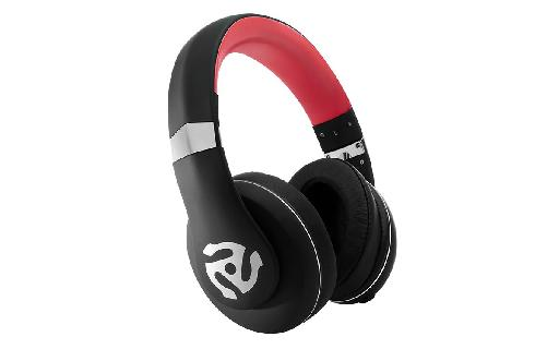 HF350 headphones.