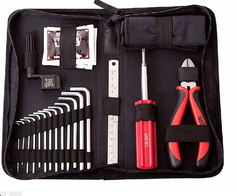 Ernie Ball Musicians Tools kit