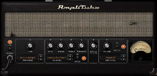 The Amp.