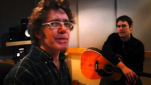 Al Houghton & Ben Arthur