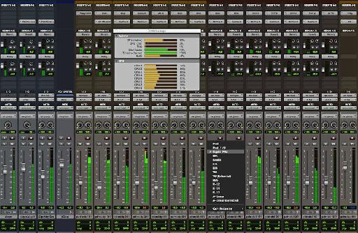 Pro Tools 11 unveiled.