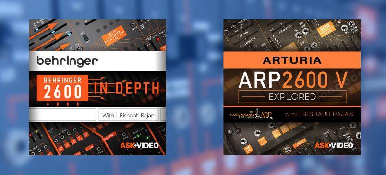 ARP Courses