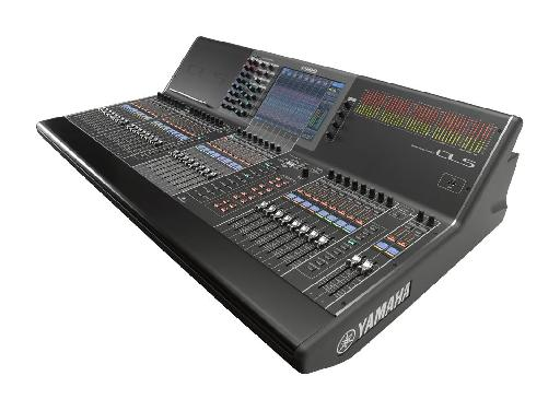 All modern mixers can store entire setups and this is crucial to most bands' live sound.