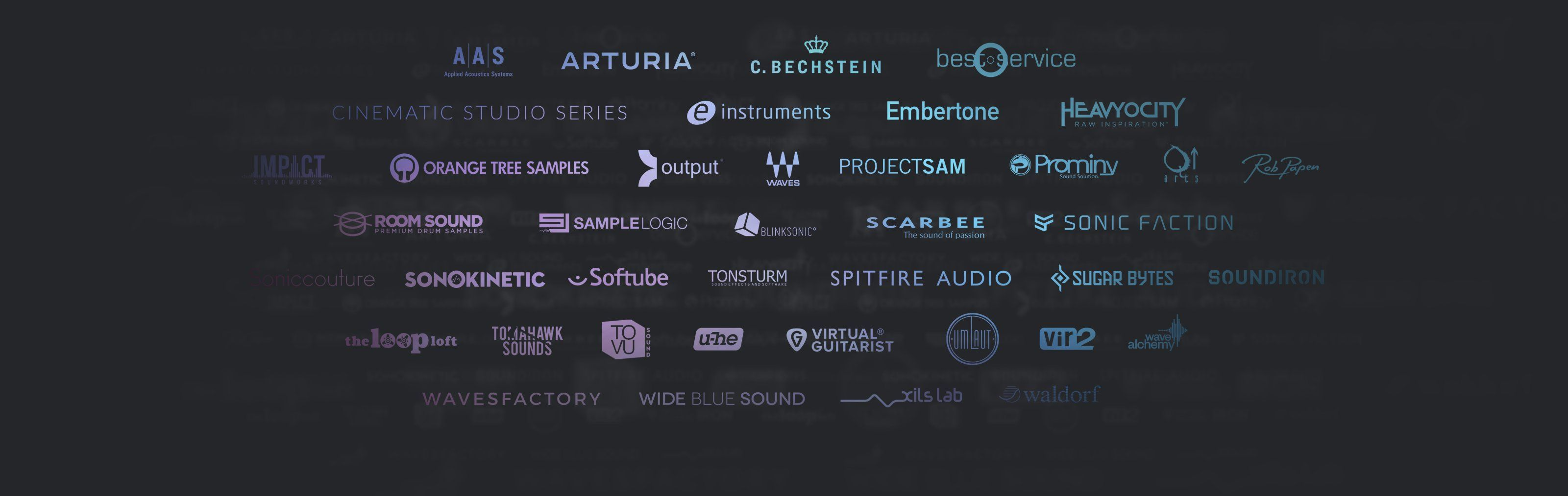 You can add Waves Audio to this impressive list of NKS format plug-in partners.