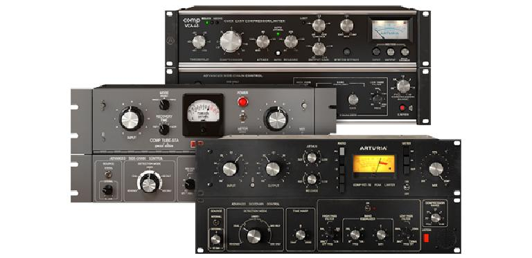 Compressors Bundle