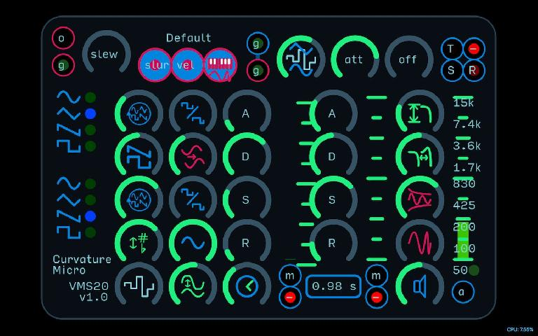 Audulus-3.5-Curavture-Microsynth