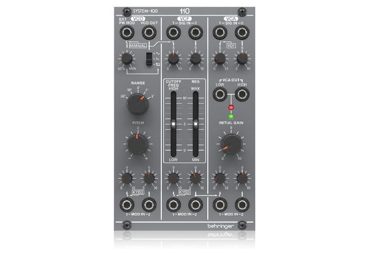 Roland System 100M 110