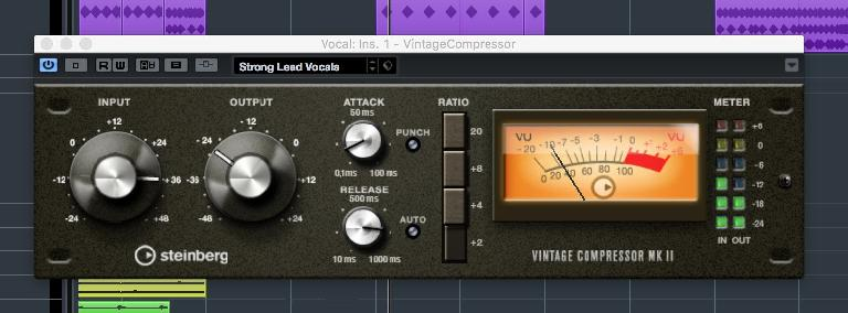 Your DAW will come with a decent compressor