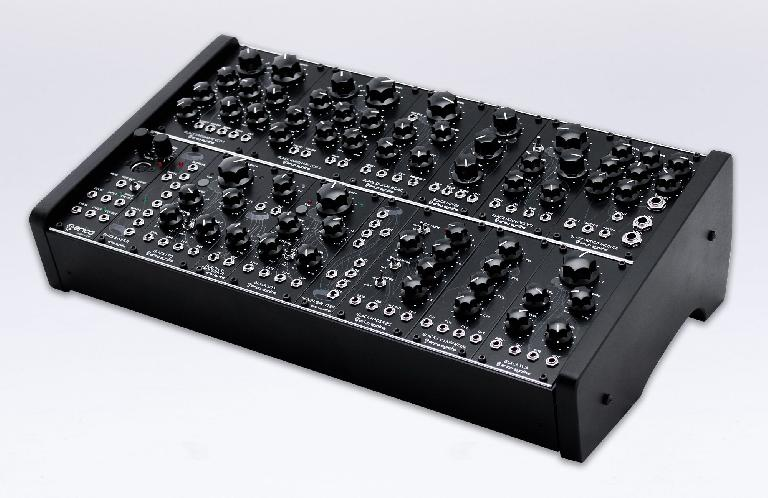 Erica Synths Black Classic System