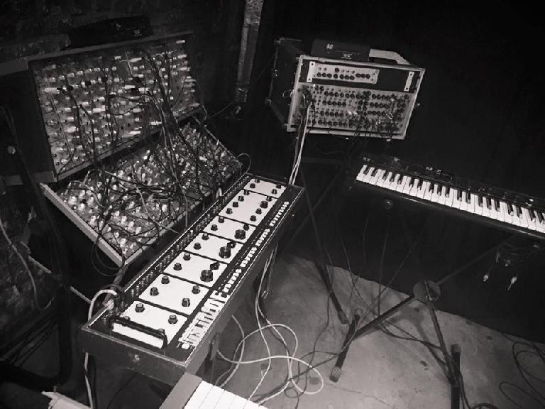 Torino Synth Meetup 2016