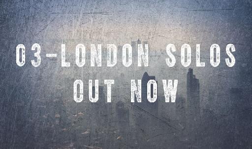HZ03 - London Solos