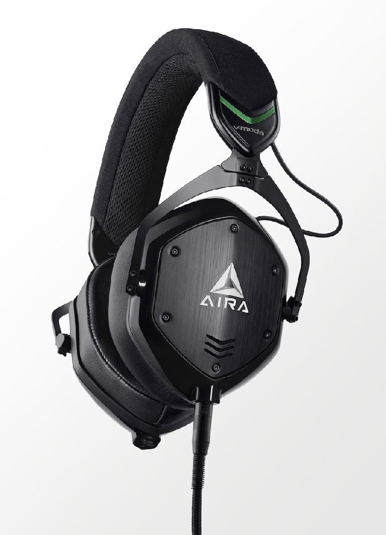Roland & V-Moda M-100 AIRA headphones