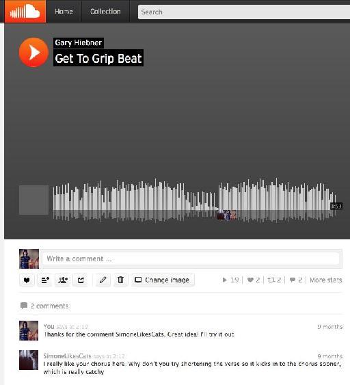 Pic 9 SoundCloud