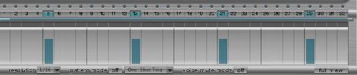 programming snare