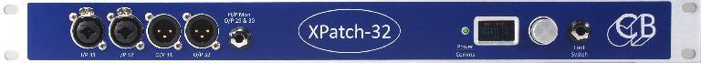 XPatch-32 front