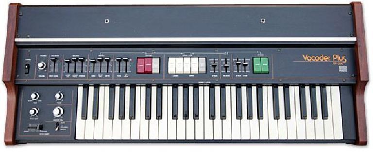 The original Roland VP-330.