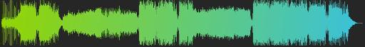 The waveform on Beatport tells you a lot about the track structure. This recent Top 10 hit is 4:50 long, at 126 BPM. The intro is about 45 seconds, followed by a 1-minute melodic breakdown, followed by 45 seconds of beats, another 1-minute breakdown, followed by 1:15 of beats/outro.